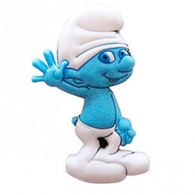 Jibbitz Clumsy Smurf