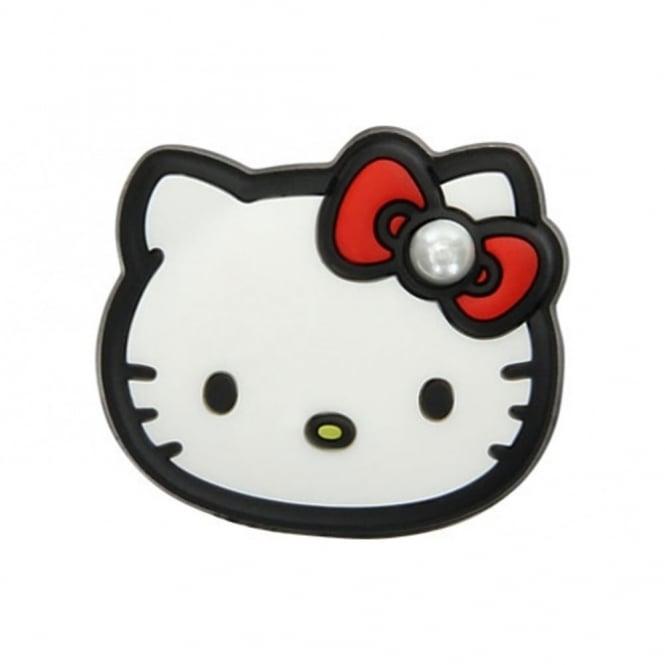 Jibbitz Hello Kitty Pearl Face