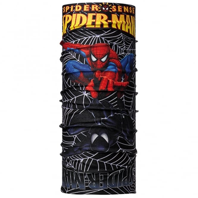 Buff The Original Kids Spiderman Venom, Multifunctional head wear
