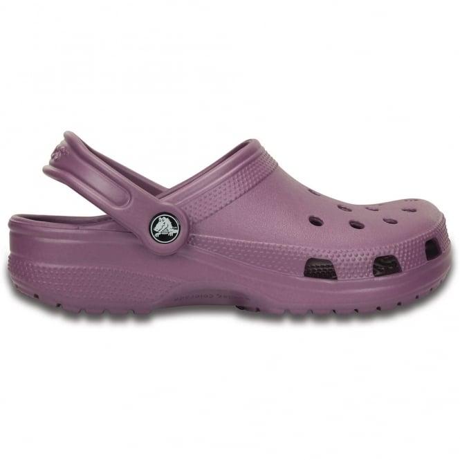 Crocs Classic Shoe Lilac, Original slip on shoe