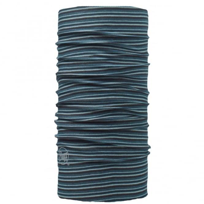 Buff The Original Buff Bolmen Yarn Dyed Stripes, Multifunctional head wear