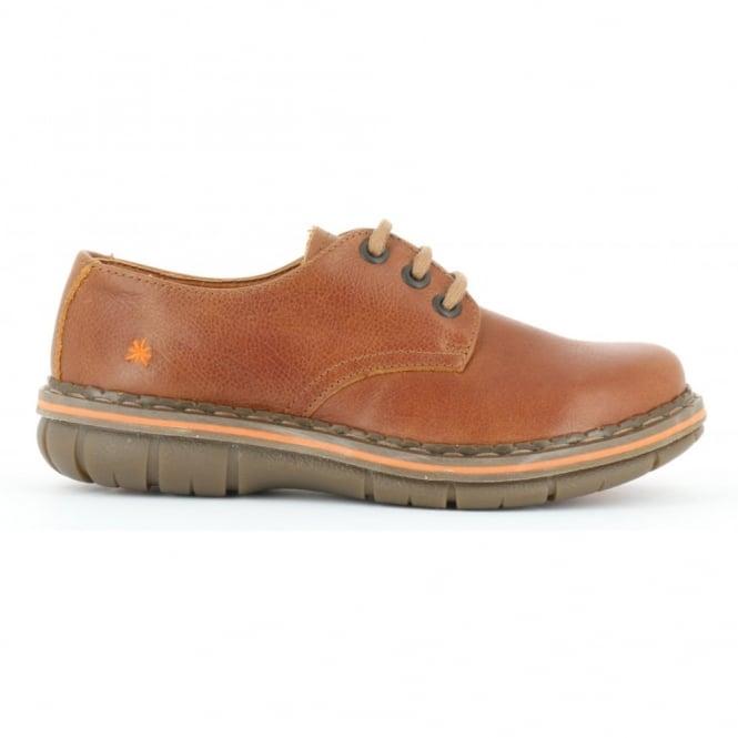 The Art Company Assen 0458 Cuero, Lace up shoe