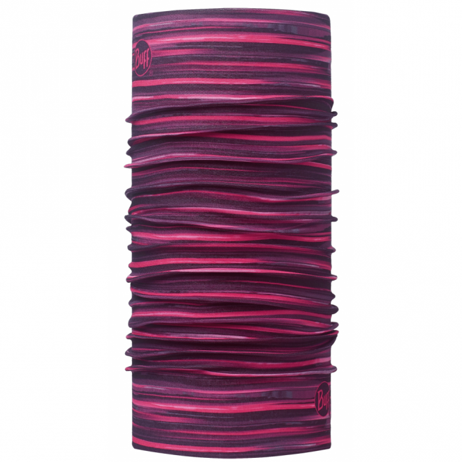 Buff The Original Buff Alyssa Pink, Multifunctional head wear