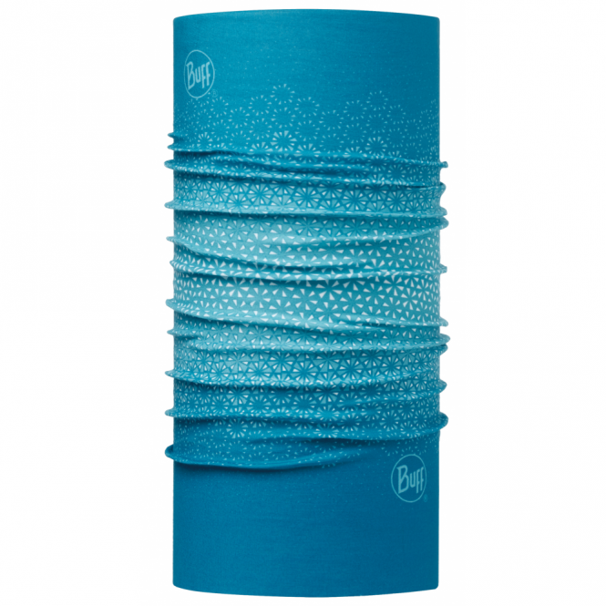 Buff The Original Buff Hak Turquoise, Multifunctional head wear