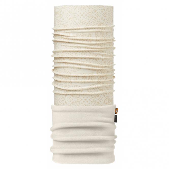 Buff Polar Buff Zayda Cru/Cru, 2 Layer cylindrical headgear