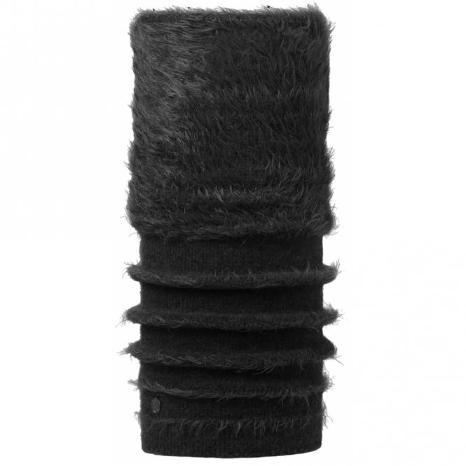 Buff Infinity Buff Neckwarmer Eskimo Black