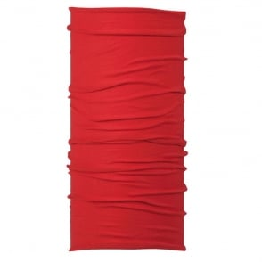 The Original Buff Rojo, Multifunctional head wear