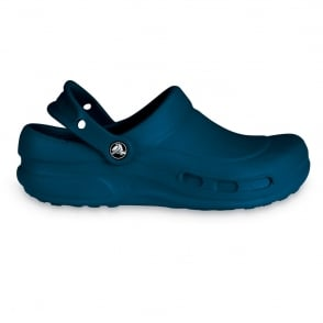 Crocs Specialist work clog Navy, lighweight & comfy work shoe