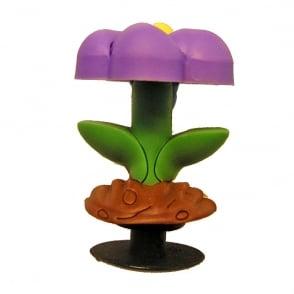 Jibbitz 3D Flower Dahlia