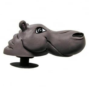 Jibbitz 3D Hippo Henry
