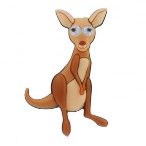 Jibbitz Adult Kangaroo