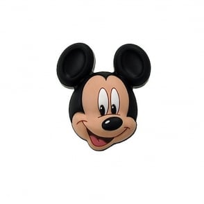 Jibbitz Disney Mickey Mouse