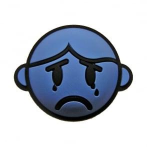 Jibbitz Today I feel Sad