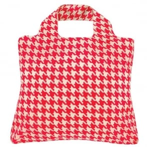 Envirosax Cherry Lane Bag 2, Reusable stylish bag for life