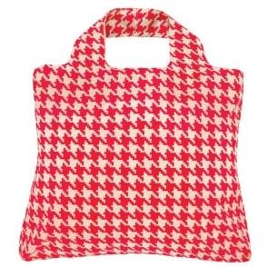 Envirosax Cherry Lane Bag 2, Reusable stylish bag for life