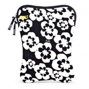 Built NY Laptop Sleeve X-Small Summer Bloom, Super strong neoprene protective sleeve