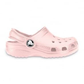 Crocs Kids Classic Shoe Cotton Candy, The original kids Croc shoe