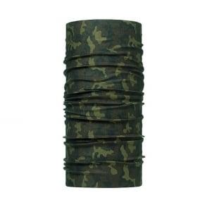 The Original Buff Green/Hunt, Multifunctional head wear