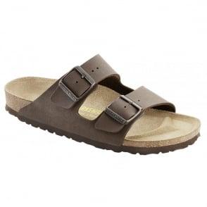 Birkenstock Arizona 151181 Mocha, Classic style sandal for cool comfort