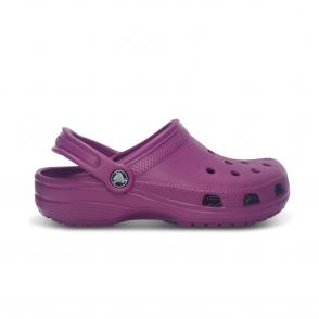 Classic Shoe Viola, Original Crocs slip on shoe