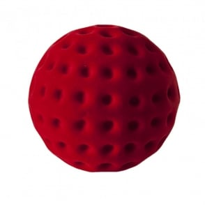 Rubbabu Ball Golf, Natural foam toys in simple shapes and bright colours