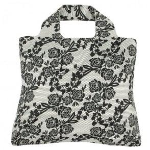 Envirosax Rosa Bag 5, Reusable stylish bag for life