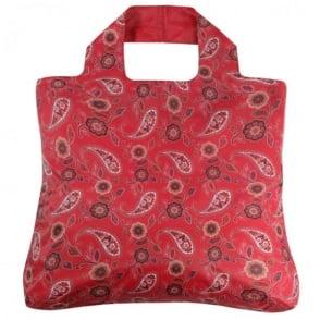 Envirosax Anastasia Bag 4, Reusable stylish bag for life