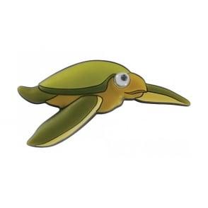 Jibbitz Sea Turtle