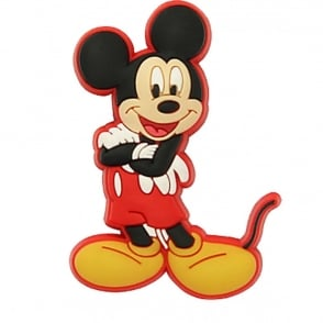 Jibbitz Disney Mickey Mouse S15