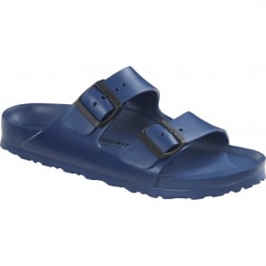 Birkenstock Arizona EVA Navy 129433, the beloved classic Arizona but with a EVA twist