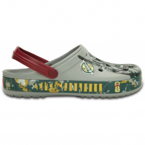 Crocs Crocband Shoe Star Wars Boba Fett, Star Wars inspired clog