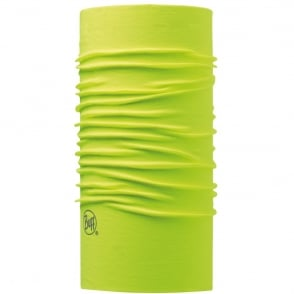 The Original Buff Yellow Fluor, Multifunctional head wear