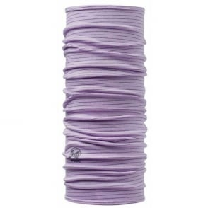 Wool Buff Yarn Dyed Lavender Mist, Made from 100% Merino wool