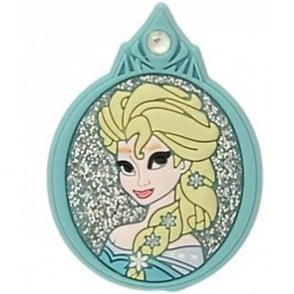 Jibbitz Frozen Elsa Badge