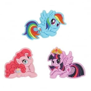 Jibbitz My Little Pony 3 Pack