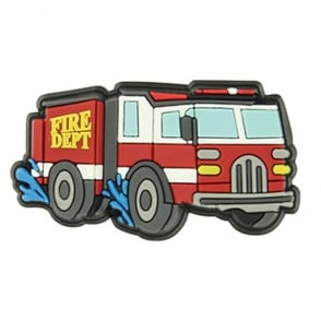 Jibbitz Splashing Fire Truck