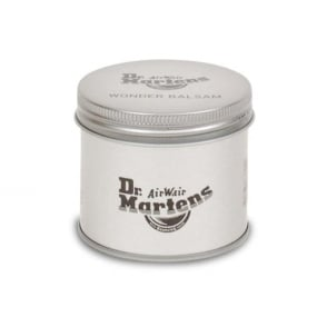 Dr Martens Wonder Balsam, a unique formule that cleans and protects against water, liquid and salt!