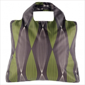 Envirosax La Boheme Bag 2, Reusable stylish bag for life