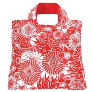 Envirosax Flora Bag 1, Reusable stylish bag for life