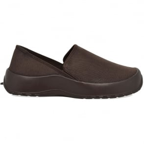 Soft Science Drift Shoe Chocolate, Supreme Comfort slip on shoe