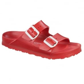 Birkenstock Arizona EVA Red 129453, the beloved classic Arizona but with a EVA twist