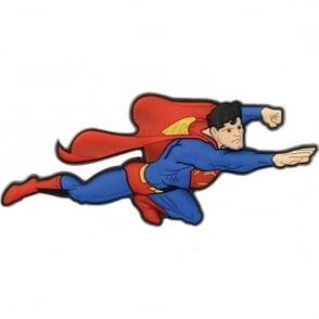Jibbitz Superman Flying