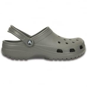 Crocs Classic Shoe Smoke, Original slip on shoe