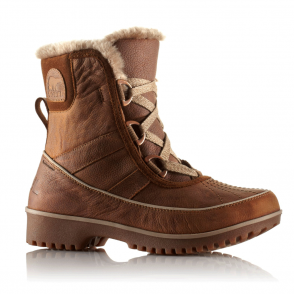 Sorel Tivoli II Premium NL2182 Autumn Bronze, waterproof lace up boot