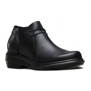 Dr Martens Selima Boot Black, Dc Martens but with a sleeker feel