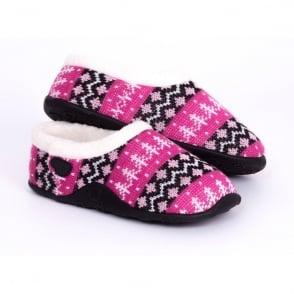 Homeys Slippers Trudie, The original indoor shoe