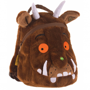 LittleLife 10870 Toddler Daysack Gruffalo, fun rucksack with reins