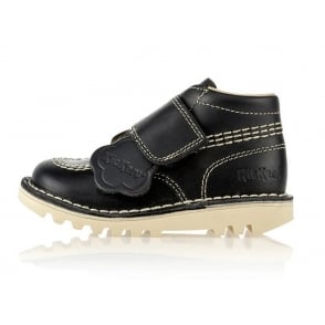 Kickers Kilo Infant Navy