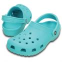 Crocs Classic Shoe Pool, Original Crocs slip on shoe