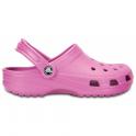 Crocs Classic Shoe Wild Orchid, Original Crocs slip on shoe